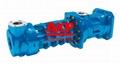KNOLL高压机床冷却泵KTS40-60-T-G配套高速卧式加工中心加工螺旋伞齿轮 3