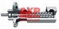 KNOLL高压机床冷却泵KTS40-60-T-G配套高速卧式加工中心加工螺旋伞齿轮 4