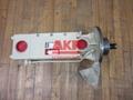 KNOLL高压机床冷却泵KTS40-60-T-G配套高速卧式加工中心加工螺旋伞齿轮 5