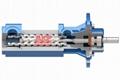 A3MF系列国产高压机床冷却泵 2