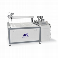 Precision Liquid Dispensing Machine Automatic Hot Glue Peristaltic Dispenser