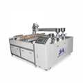 Automated Adhesive Supper Double Component Glue Machine