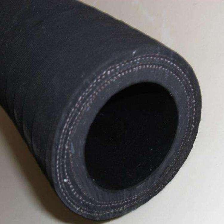 鋼絲耐磨噴砂膠管 5