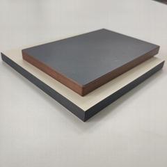 phenolic compact laminate and HPL