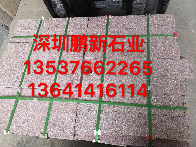 深圳联排别墅外墙石材效果 园林小区别墅石材外墙 2