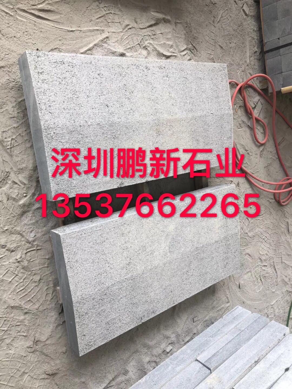 深圳石材车止石厂在哪里-深圳大理石厂家批发石材厂家图片 2