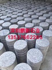 深圳石材圆球 停车场花岗岩圆球 深圳异型石材厂家直销