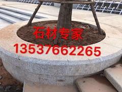 珠海花崗岩立道牙供應廠家 珠海芝麻灰路牙石