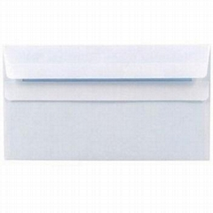 Envelopes (Standard, Decorative, with Protection, Non-standard, Secure, Courier)
