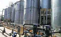 皮革厂污水处理设备
