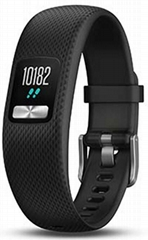 New Garmin vívofit 4 Watch Activity Tracker vivofit 4 with 1+ Year Battery Life