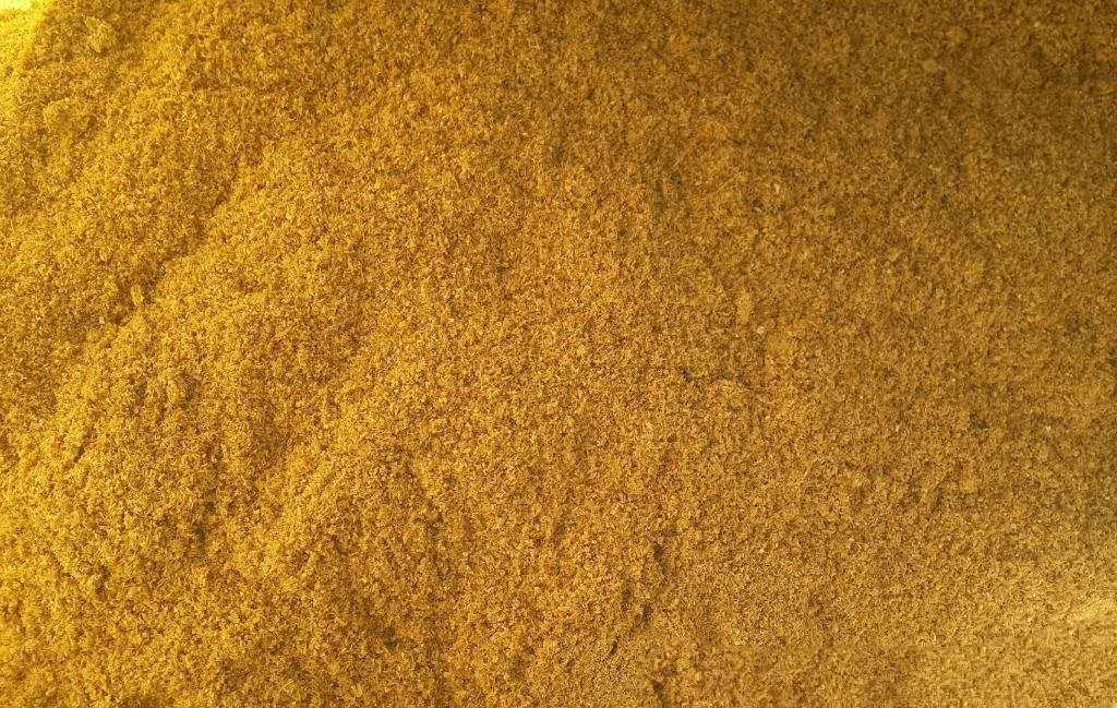 Feed Grade Corn Gluten Meal 60% for Sale 4