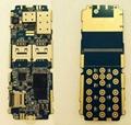 MTK 6276 带标准按键的WCDMA 3G功能机 1