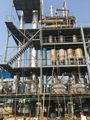 Ethyl Acetate Plant