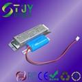 LED面板燈降功率應急電源