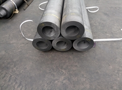 High power graphite electrode 350MM in diameter