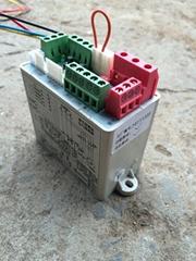 电动执行器专用PT-3F-J三相调节型控制模块