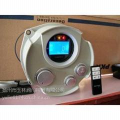 遥控器KH-5V-220V/380V电动执行器调节模块