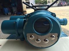 Z60-24W/T 调节型阀门电动装置