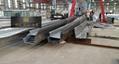 定製不鏽鋼天溝水槽 4