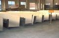 定製不鏽鋼天溝水槽 5