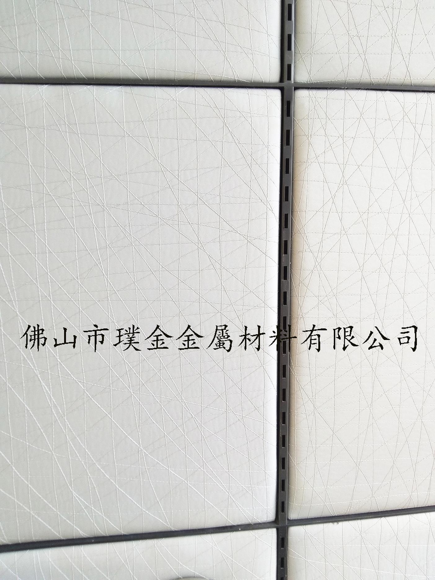 定製墻身不鏽鋼裝飾線條 5