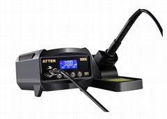 AT980E 80W Digital & Lead-free Soldering Station