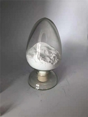 high purity Aluminum oxide powder  for LED Sapphire Wafer Growth