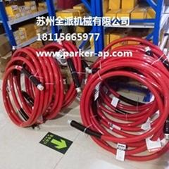 PARKER CNG天燃气专用软管