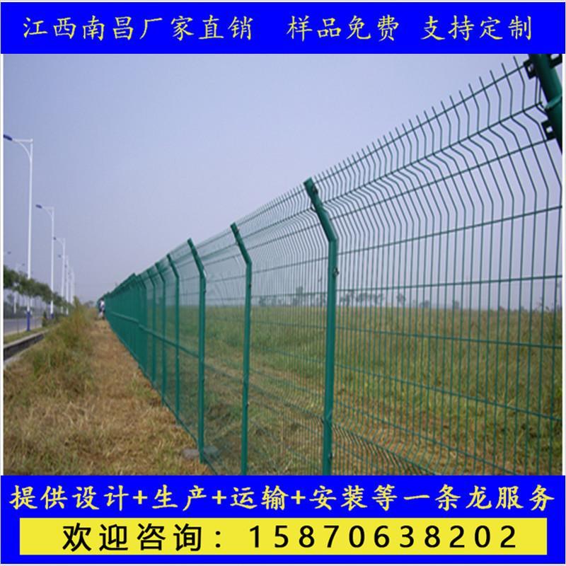 江西省果木隔离网  1