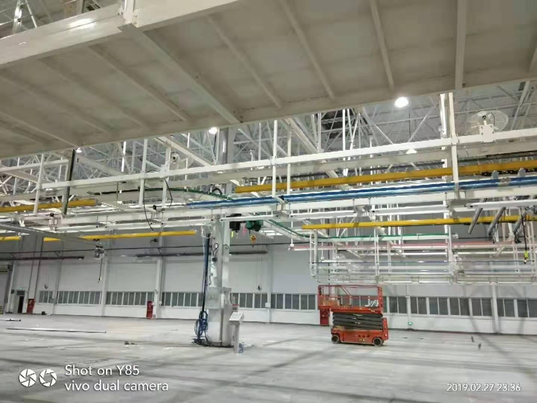 中国制造Fstpipe铝气管和钢管价格 5
