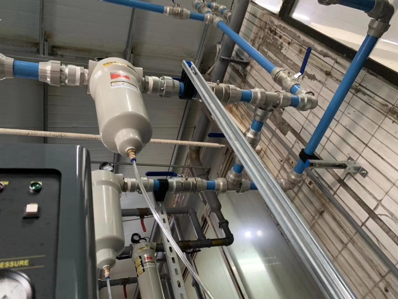 福斯特超级管道不锈钢外丝转换接头压力管道管件转换 1
