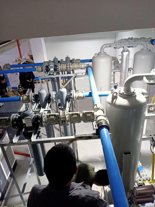 福斯特超级管道不锈钢外丝转换接头压力管道管件转换 2