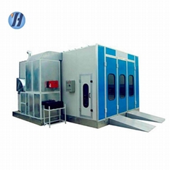 Car painting equipment Bake Oven Booth Auto Spray Booth