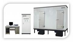 MC-BW系列建築外門窗保溫性能檢測設備