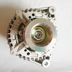 28V 70A JFZ270-0300 car alternator high quality auto parts factory