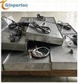Sealing Metal Box Cleaning Immersible Ultrasonic Transducer and Generator 1000W