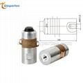 3600W 15khz ultrasonic welding transducer
