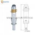 15KHZ 1500W ultrasonic welding transducer