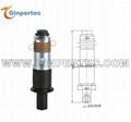 20khz 1500W ultrasonic transducer for welding application