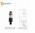 20KHZ  1800w Ultrasonic Plastic Welding transducer