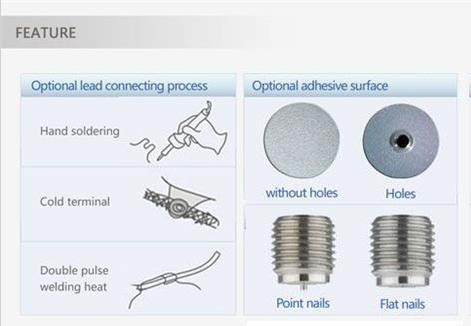 25khz 80W ultrasonic transducer (China Manufacturer