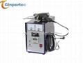 Ultrasound spot welding machine
