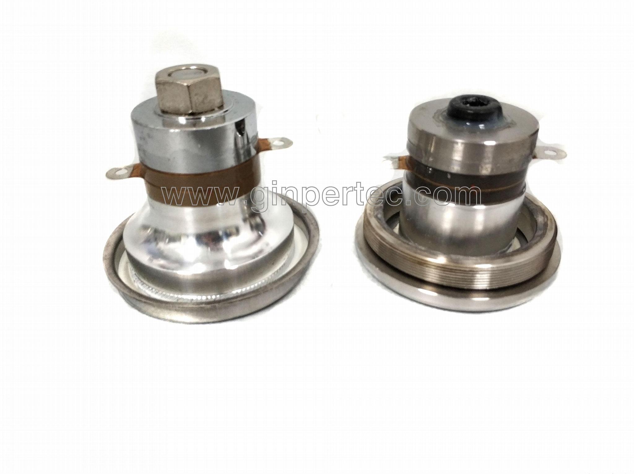 40KHz cavitation transducer