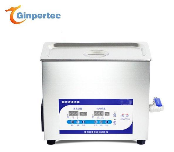 Smaller ultrasonic cleaner  1