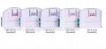 4mhz Hifu piezo transducer for Vmax radar