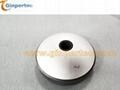 250khz concave piezo ceramic transducer