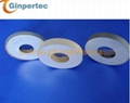 High quality P81 Φ38xΦ15x5.0 piezo ceramic Ring