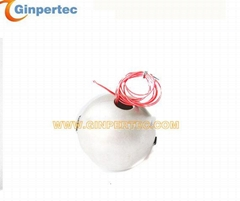 underwater acoustic piezoelectric ceramics