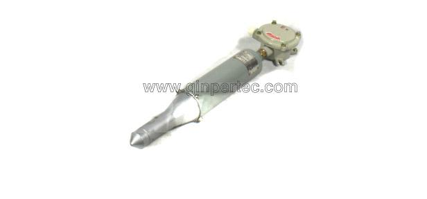 Ultrasonic pulse anti-scaling device ( External install)